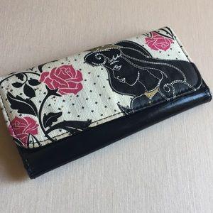 ♥️Sleeping Beauty Trifold Wallet